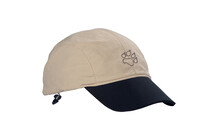 JACK WOLFSKIN Supplex Cap sable